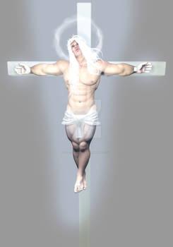 Cristo Albino