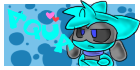 Aqua Stampz by Chocolatewoosh