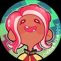 Veemo! by Chocolatewoosh