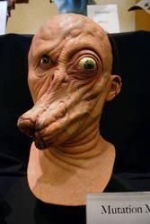 Mutation Man by Caseylovedesigns