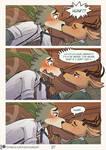 Pure Bone of Friendship 2 - Page 27