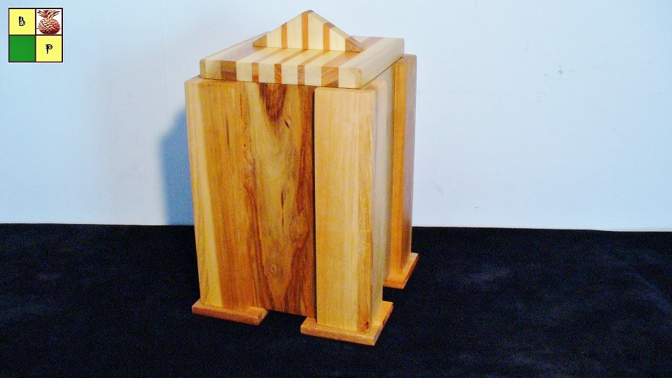 J.M. Woodworx BOXES (15) by Brasspineapple