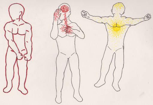 Physical. Emotion. Spiritual.
