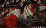 Lapfox: Renard Wallpaper