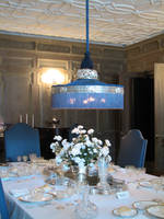 Eastman House Dining Room I by LithiumStock