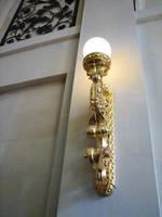 Eastman House Lights II by LithiumStock