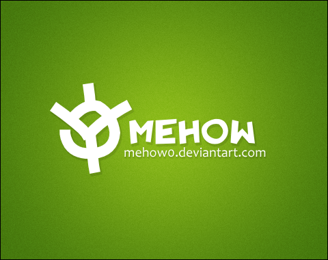 my 1st devID by mehow0