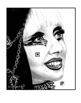 Lady Gaga 08