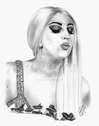 Lady Gaga 13
