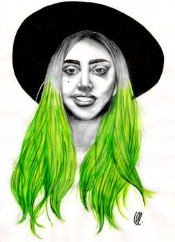 Green Ga'