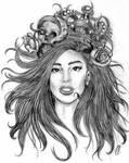 Killer Queen: Between reality and fantasy