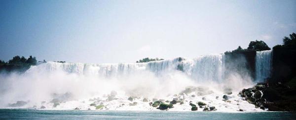 Niagara Falls 3 by jch4983