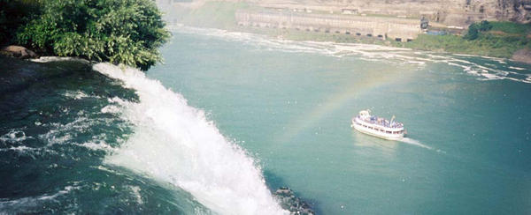 Niagara Falls 1 by jch4983