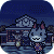 Animal Crossing Night Free Icon by One-Eco