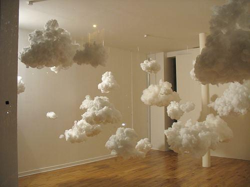 Cloudy. by ArtGeekJack