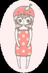 ART TRADE: miss-strawberrie