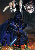 The Hand of the Emperor by Ticiano