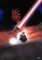 Star Wars Celebration by Ticiano
