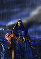 The Fate of Ahsoka by Ticiano