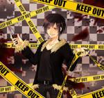 Orihara Izaya: Bloody chessboard