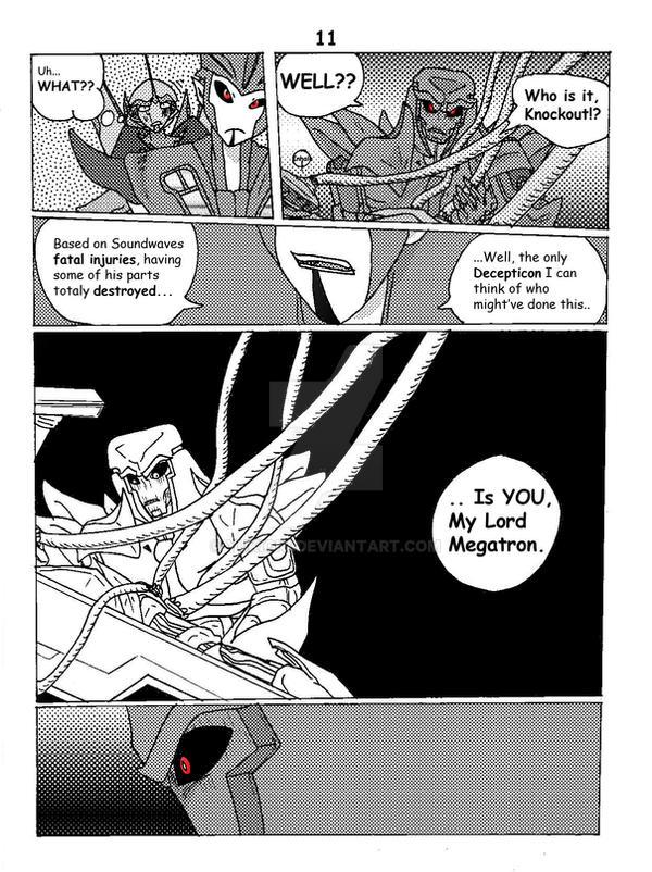 His Desire pt.3- StarsXMegs p.11 FINAL by YukiOni