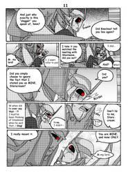 Steelmind- StarXMegs p.11 by YukiOni