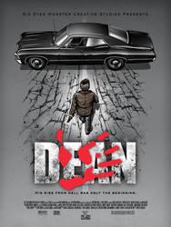 Dean Akira Paraody by SteveGibson