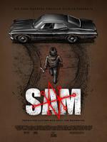 Sam Akira Parody