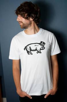 Pig Logo T-shirt
