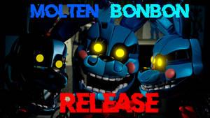 molten bonbon release