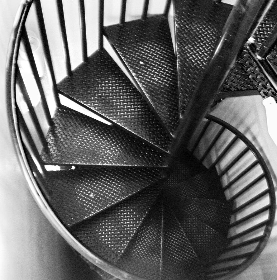 Downward Spiral by ZoeBrooke