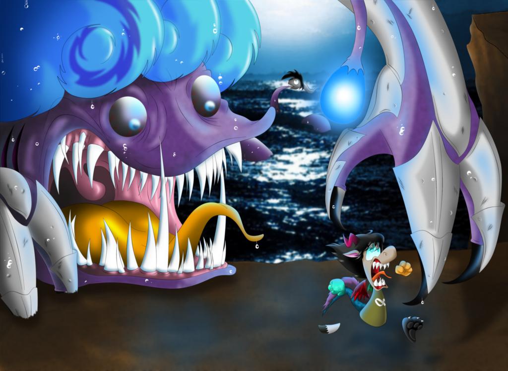 Rayliz Legends by deoix
