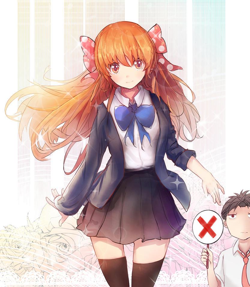 Sakura Chiyo kun by bestspangya