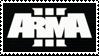 ArmA III stamp by Sirennus