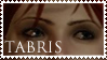 Elora Tabris Fan Stamp by BucklesInTheSun