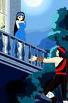 Kitana and Liu Kang 2