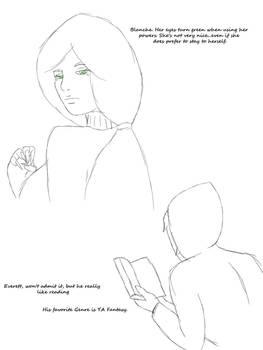 SON Sketches