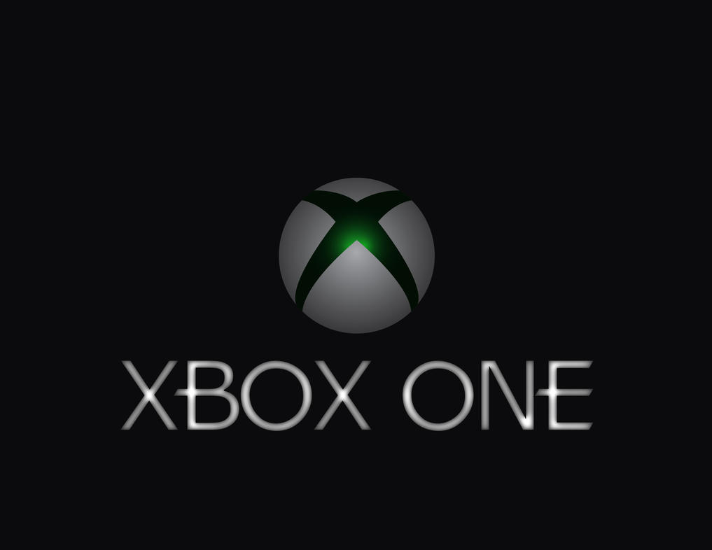 Dark Xbox One logo by CrimsonAnchors on DeviantArt