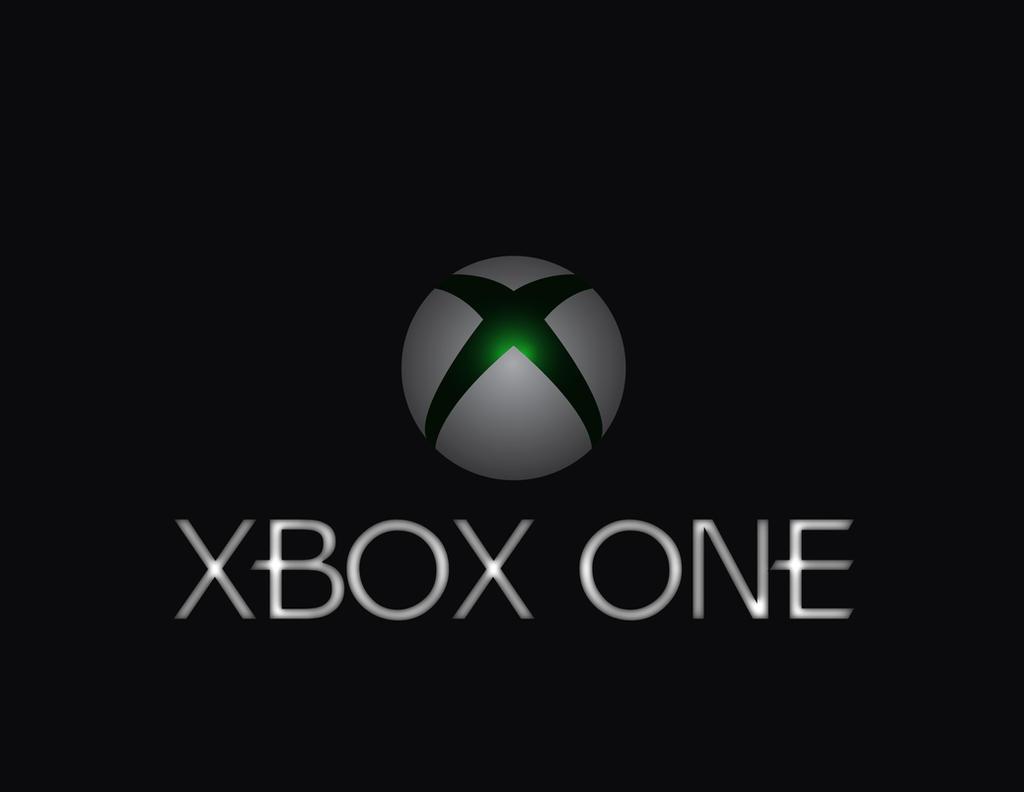 dark xbox one l... Xboxone Logo Wallpaper