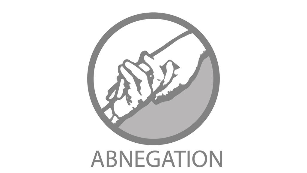 abnegation wallpaper by crimsonanchors on deviantart