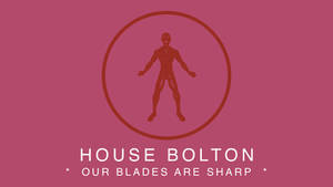 Game Of Thrones - House Bolton