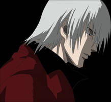 Dante by Bodom01