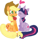 Apple Sparkle