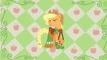 Rarity's Dress for Applejack by ShelltoonTV