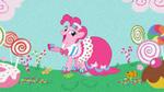 Rarity's Dress for Pinkie Pie