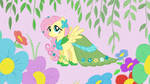 Rarity's Dress for Fluttershy