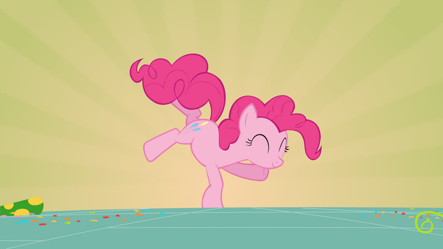 Dance Dance Pony... lution? by ShelltoonTV