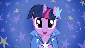 Twilight Sparkle at the Gala