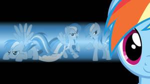 Rainbow Dash Wallpaper by ShelltoonTV