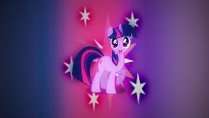 Twilight Sparkle Pixels
